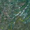 satellite map honduras