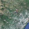 satellite map of sergipe