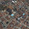 satellite map of natal