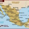 map of saltillo