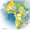 continents africa