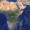 images for gabon map