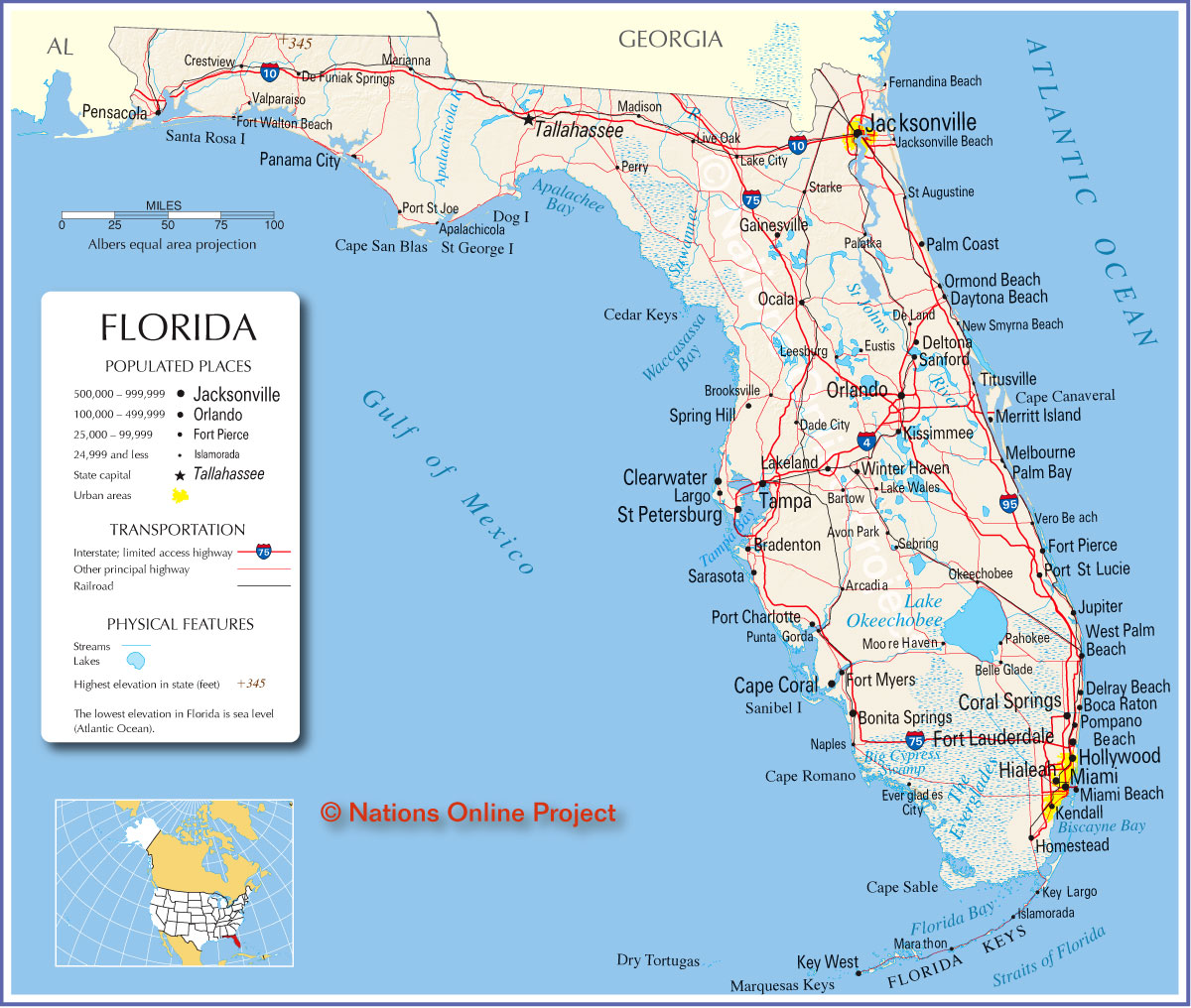 east coast florida map with Florida Map on Map Of East Coast together with Lageplan further Guide further Texas Geographical Maps furthermore GL Map.
