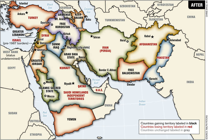 Infographics Maps Music and More Middle East History Visual