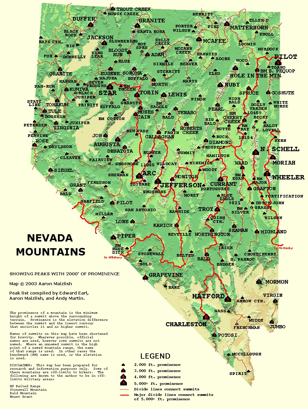 Map Of Nevada America Maps Map Pictures - A map of nevada