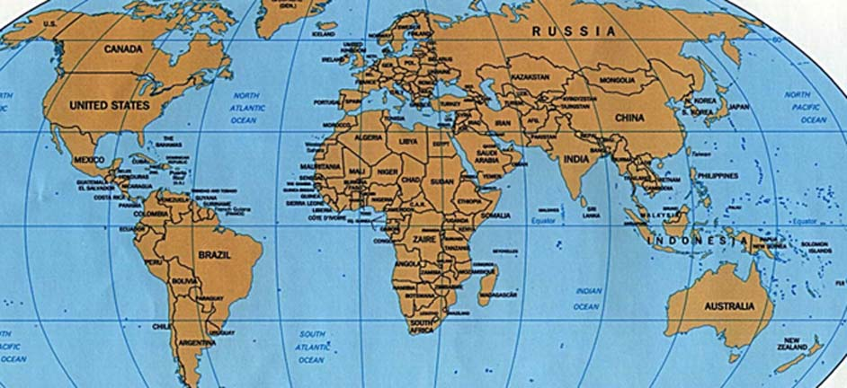 Worldmap map pictures worldmap gumiabroncs Image collections