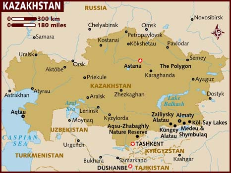 kazakhstan map - Middle East Maps - Map Pictures on poland map, central asia, myanmar map, singapore map, kazakh uplands map, caspian sea map, europe map, tian shan mountains map, russian federation map, slovenia map, south sudan map, indonesia map, russia map, ukraine map, soviet union, cambodia map, caspian sea, east africa map, france map, worldwide map, hainan island map, iraq map, caucasus map,