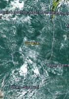 satellite map guyana