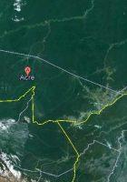satellite map of acre