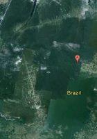 satellite map of Para