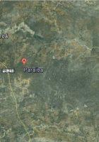 satellite map of paraiba brazil