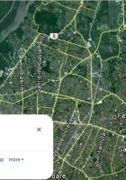satellite map of asuncion