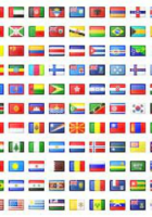 Tags World Flags Pictures By Color List With Names Country For Wiki