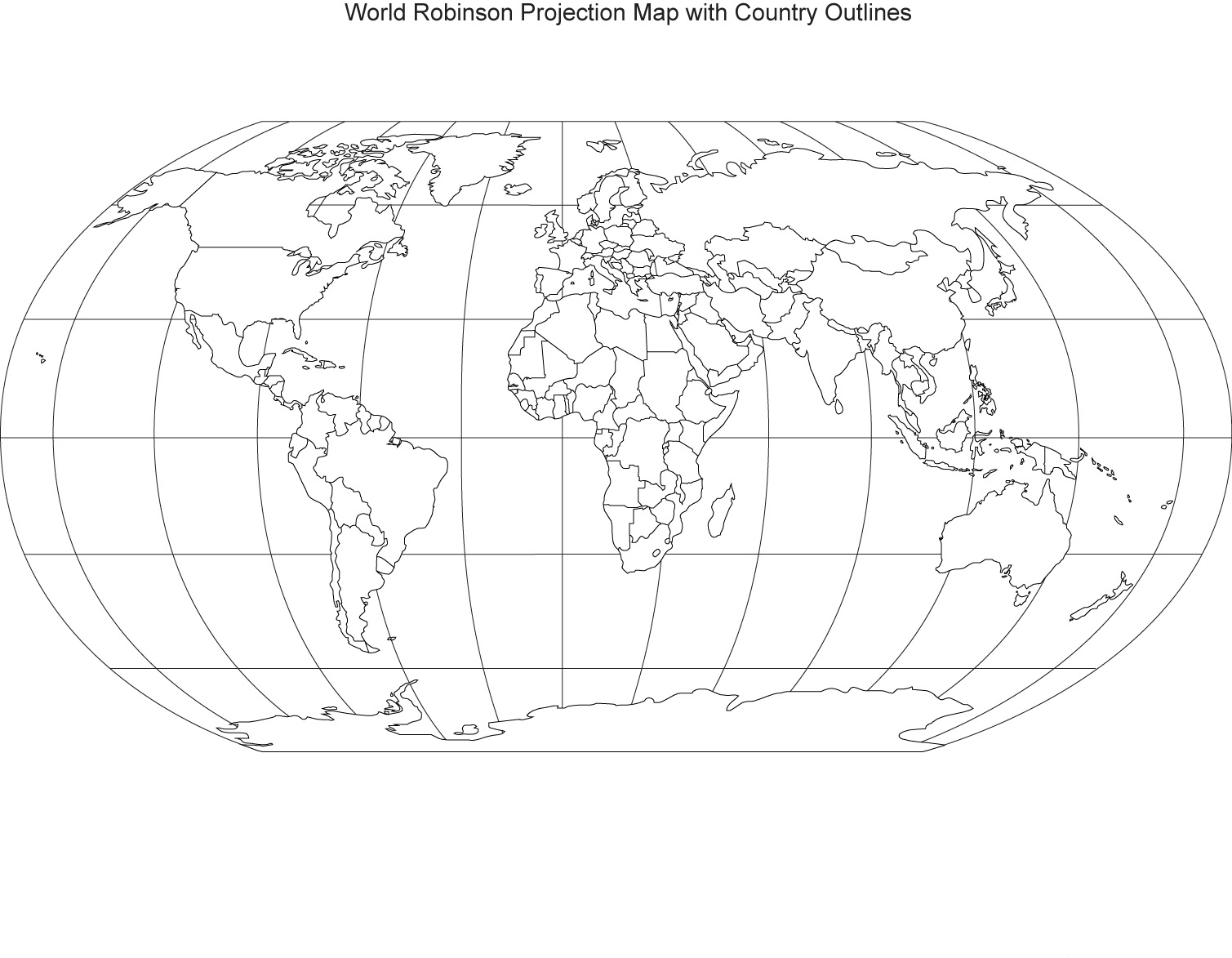 World Map Hemispheres Countries.  printable world maps World Maps Map Pictures