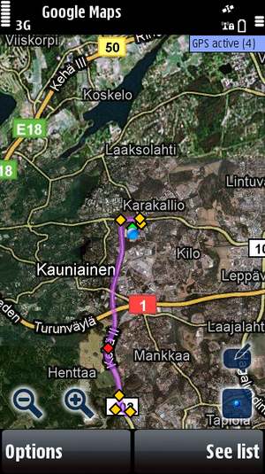 map download app