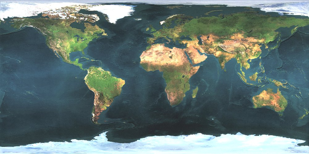 physical-free-world-map-b1 - Map Pictures