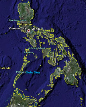 Google map philippines asia maps map pictures 0319philippines gumiabroncs Choice Image