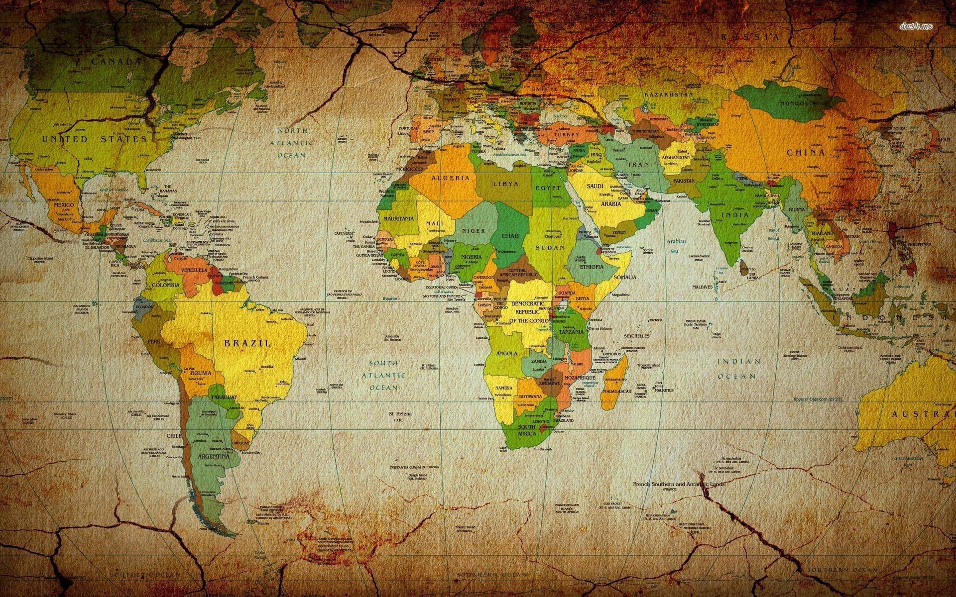 16182 world map 1920x1200 digital art wallpaperg map pictures 16182 world map 19201200 digital art wallpaperg gumiabroncs Images