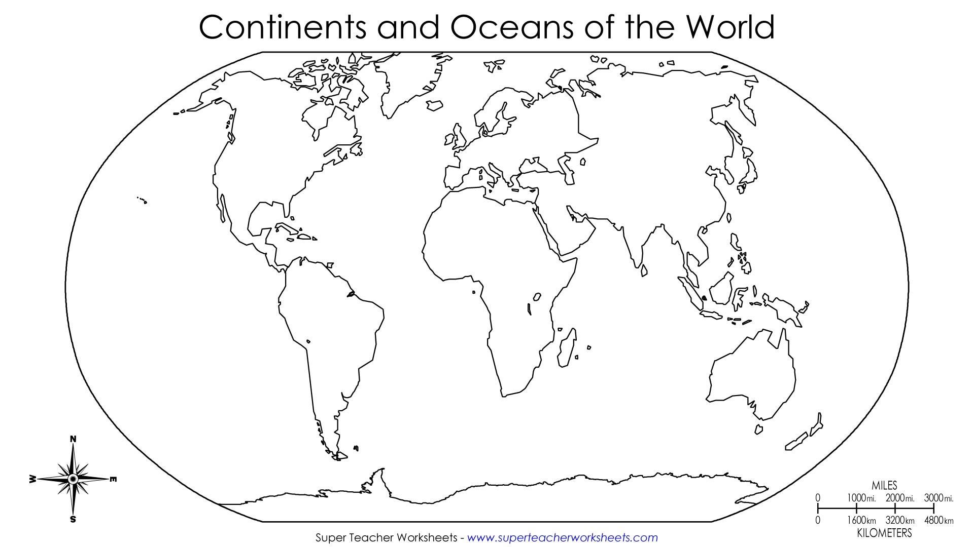 Worksheets Fill In The Blank World Map Worksheet 17 blank maps of the us and other countries geography blog united world map worksheet photos signaturebymm political worksheet