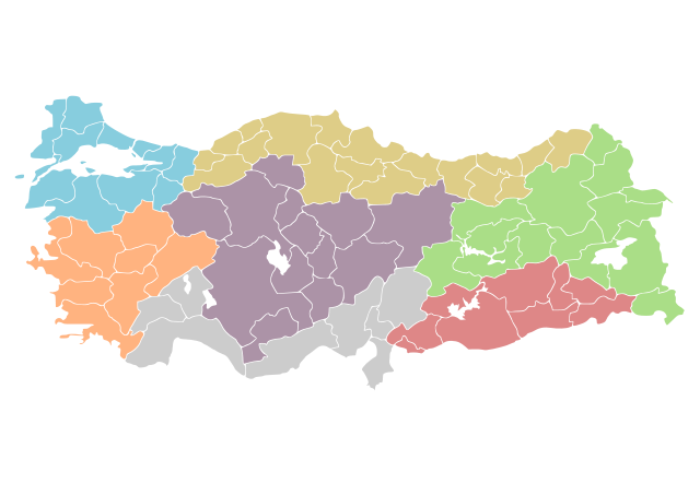 640px-BlankMapTurkishProvincesRegionssvg