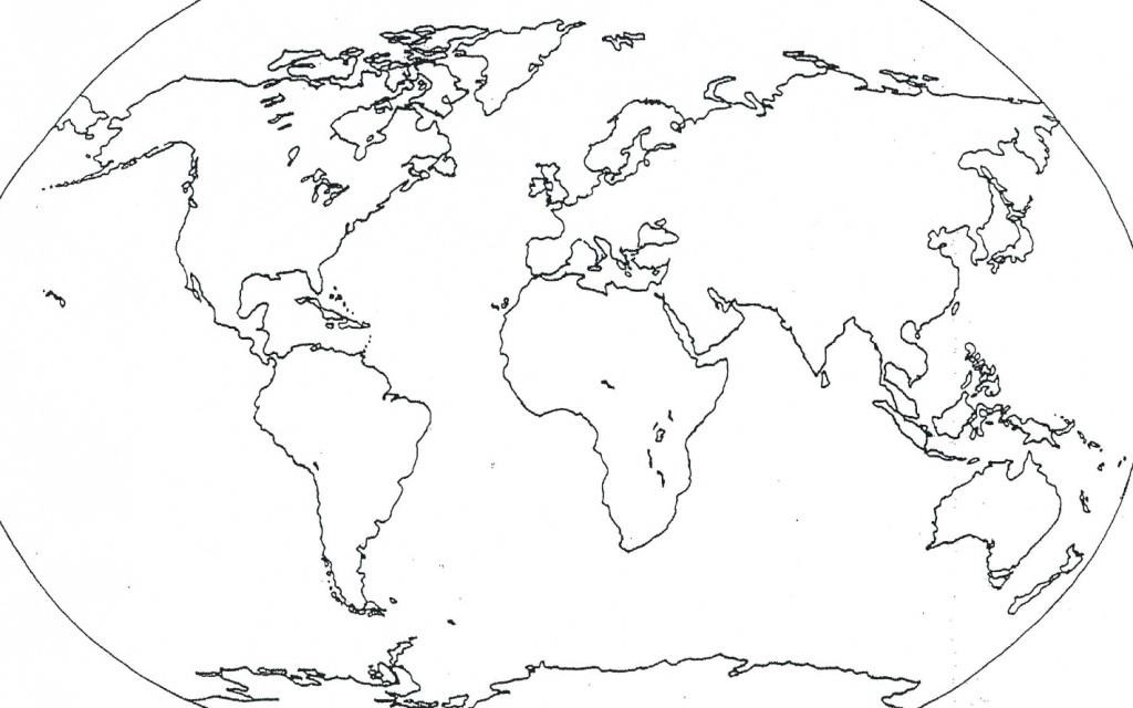 Blank World Map With Antarctica on Physical Features Of Europe Worksheet