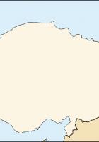 blank turkey maps
