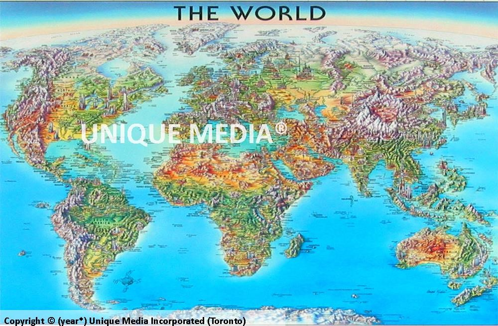 Uniqueworld Over09 Jpg Map Pictures