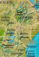 africa great rif tvalley