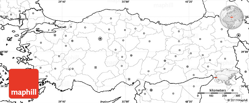 blank-simple-map-of-turkey-no-labels