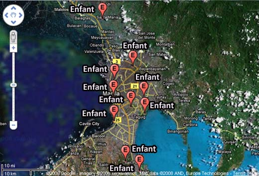 enfant_group_satellite.jpg - Map Pictures