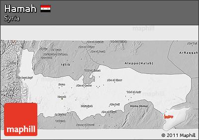 free-gray-3d-map-of-hamah