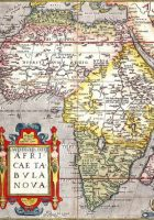 historical map africa