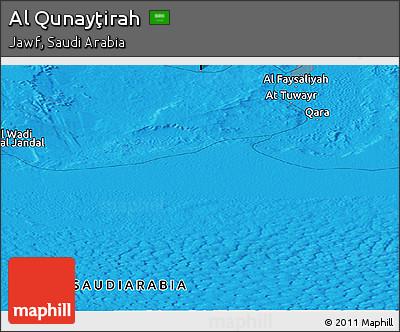 political-panoramic-map-of-al-qunaytirah