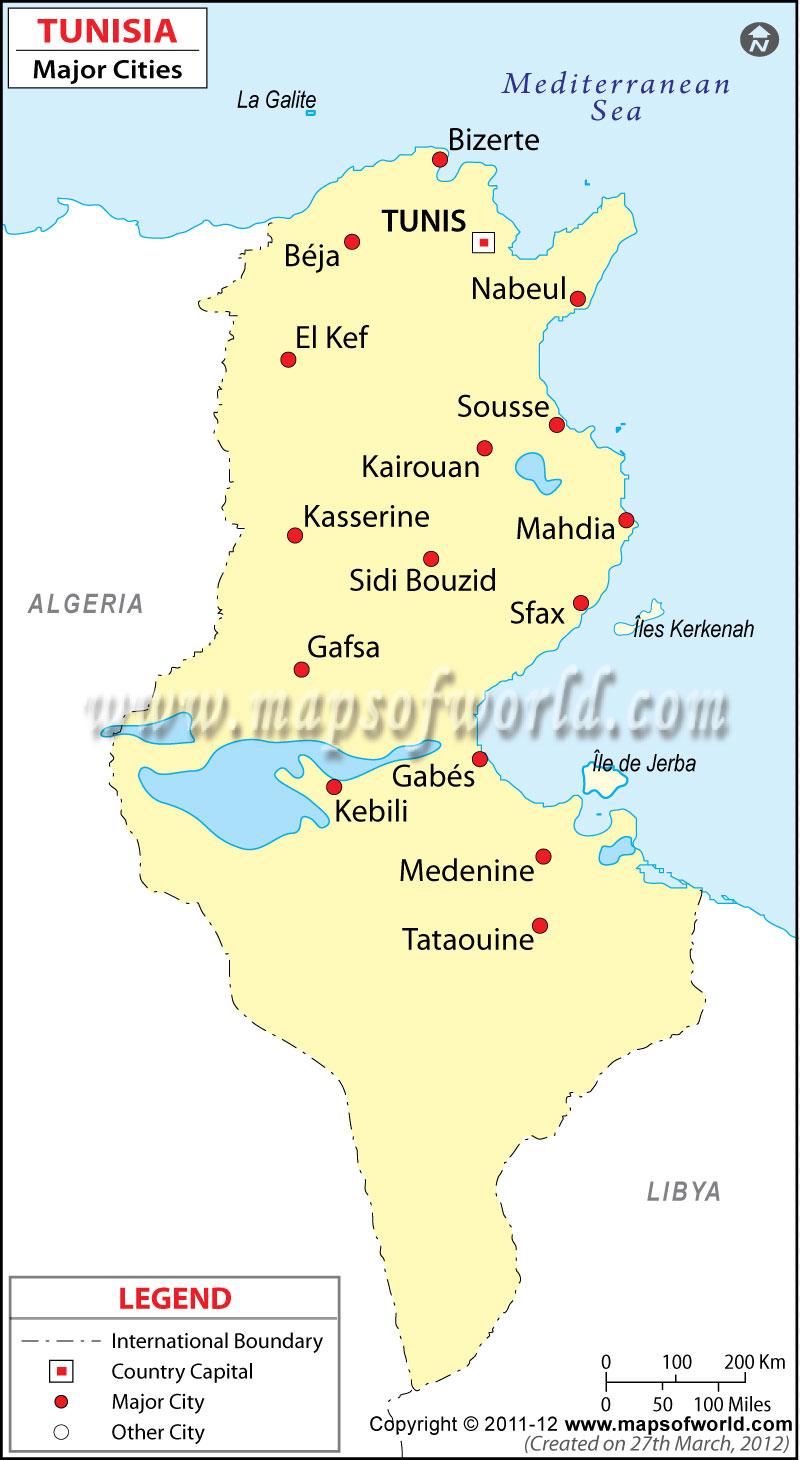 tunisia-cities-map