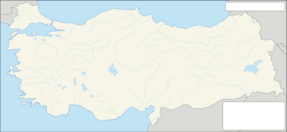 turkey_map_blank