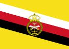 Brunei flags