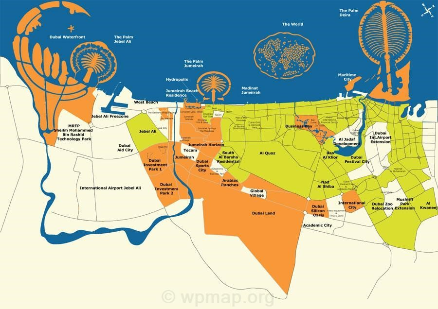Tangerine retirement solutions uae zoning map
