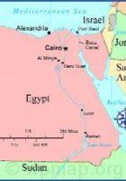 Egypt Maps