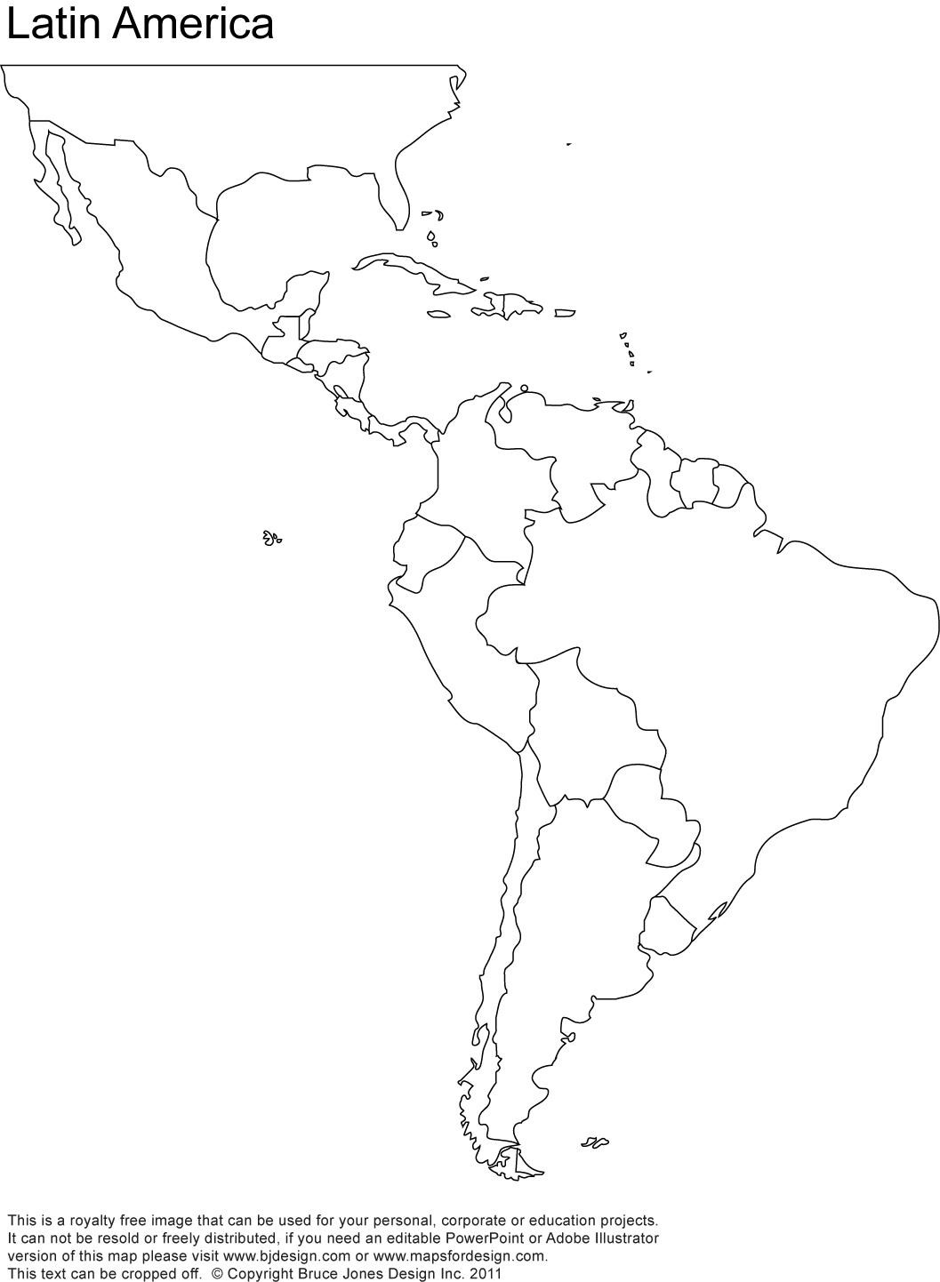 LatinAmericaPrintNoText