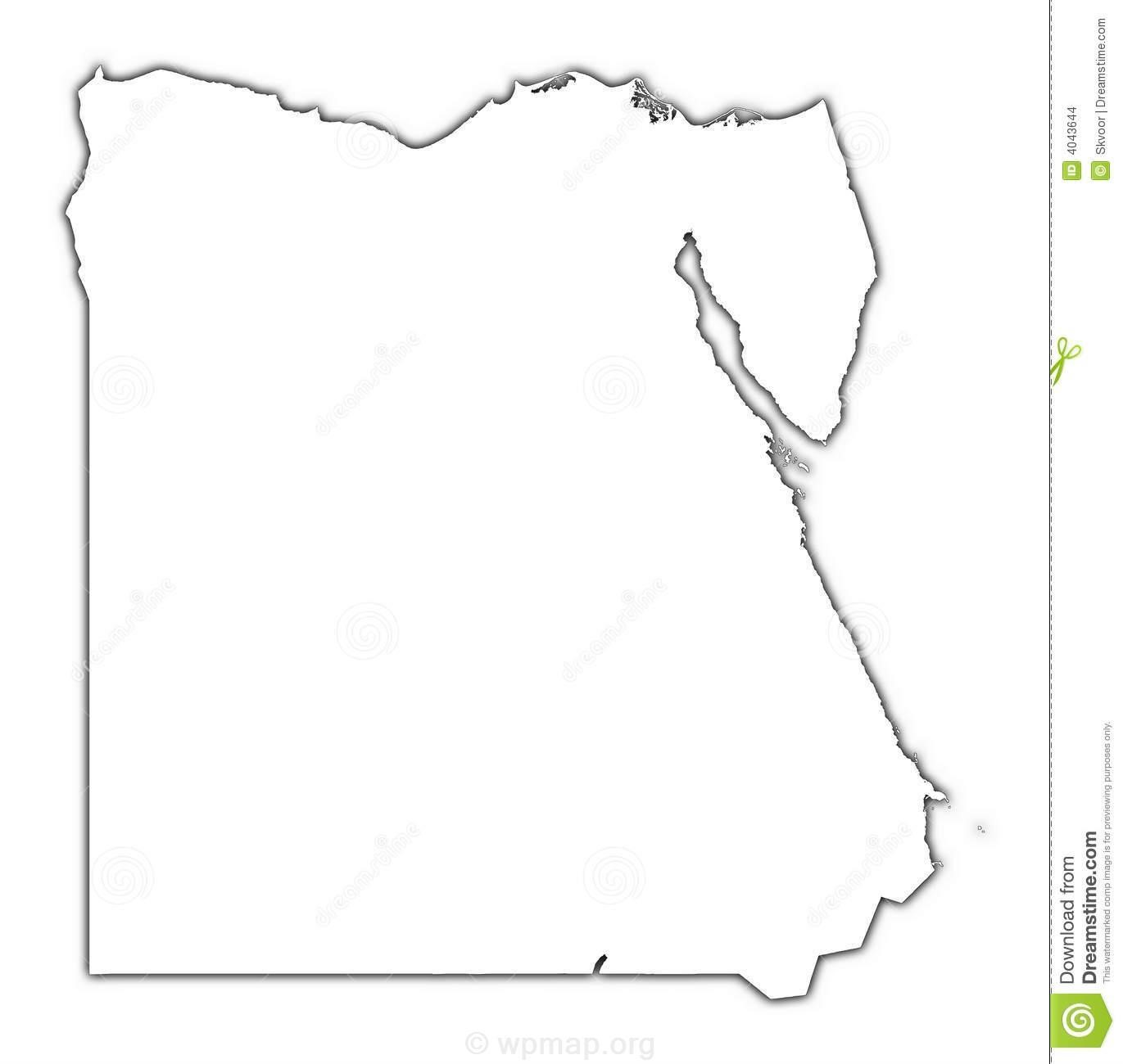 egypt-outline-map-shadow-4043644