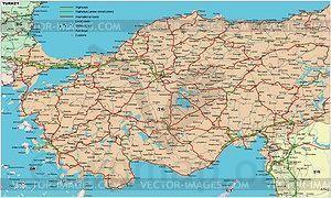 turkey_roadmap