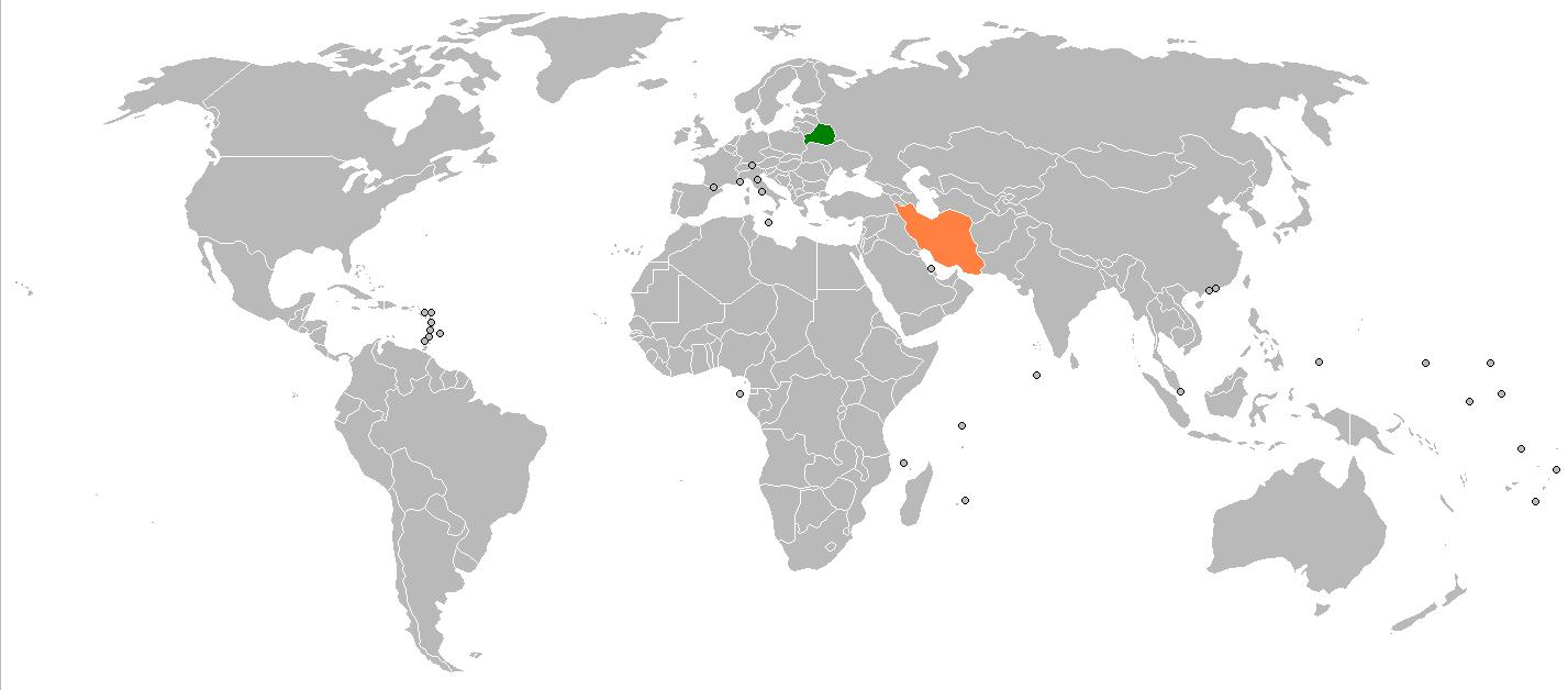 Belarus_Iran_Locator