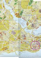 Map Istanbul SmallSide Complete Marked Lg