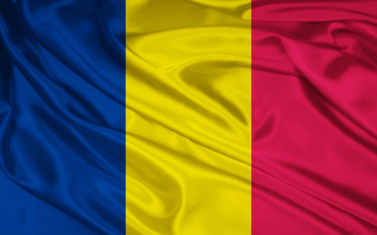 Flag Of Chad Map Pictures - Chad flag