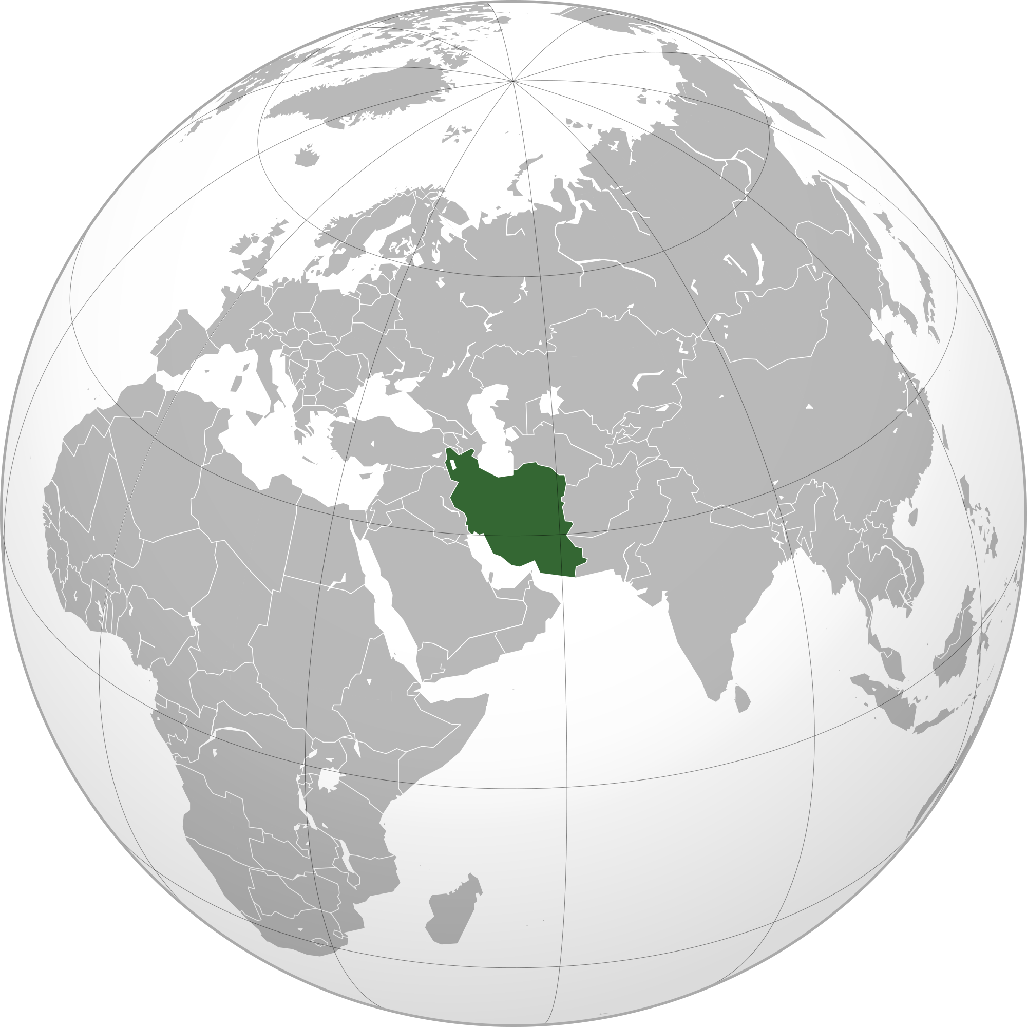 Map Of Iran Map Pictures