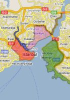 map istanbul full area over