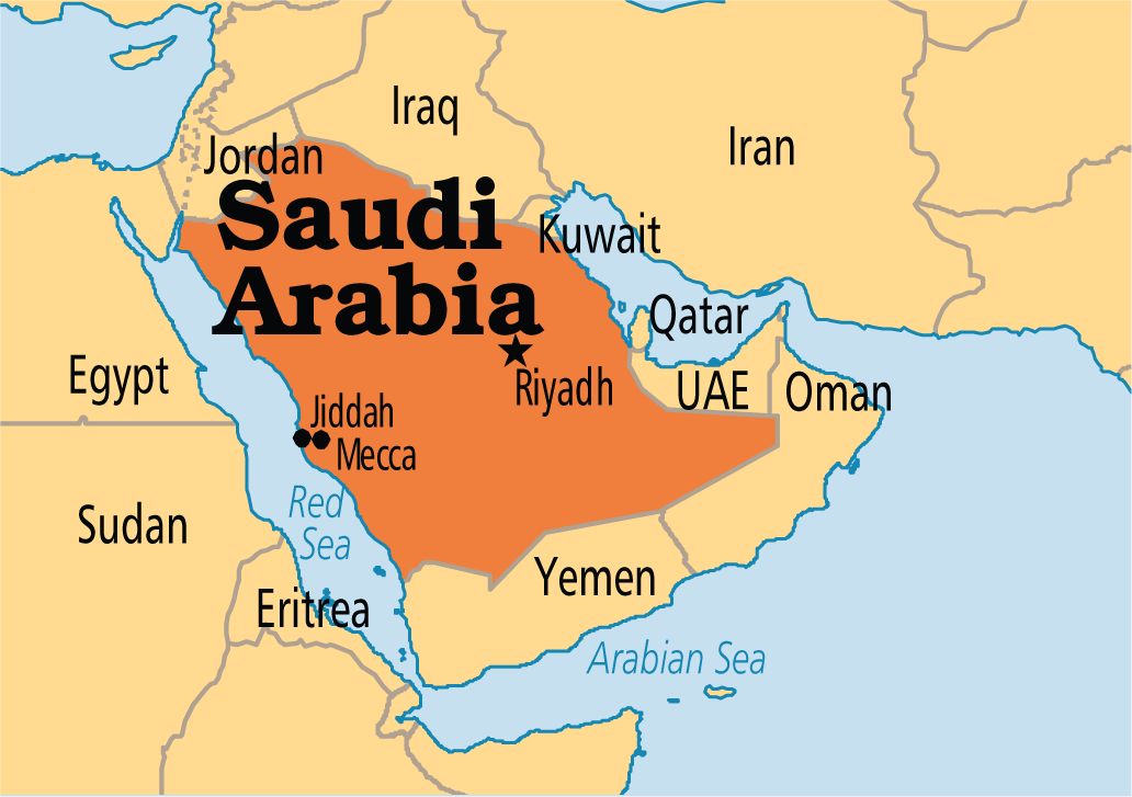 laws of advertising in saudi arabia The movement of expats is strongly controlled saudi arabia, so permits and visas have strict bureaucratic procedures therefore, there is little to no chance for an.