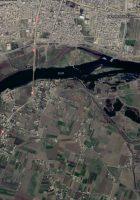 map of ar-raqqah