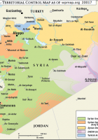 syria civil war
