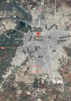 map of homs